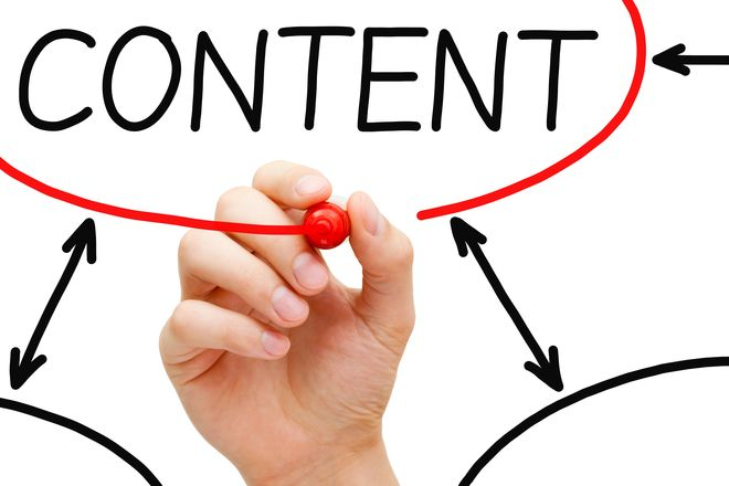 Marketing de contenido en 2015