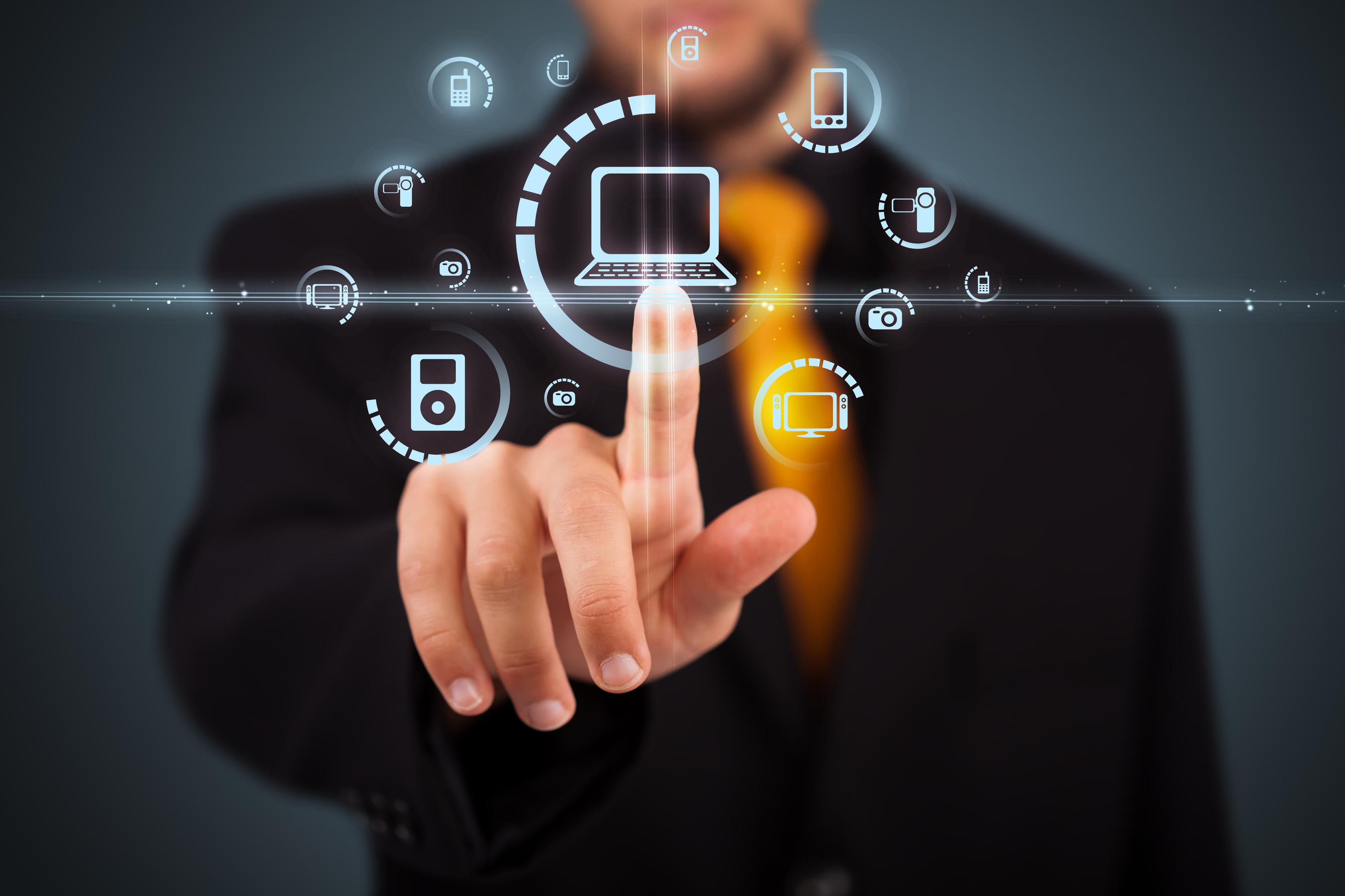 Marketing Digital en 2015