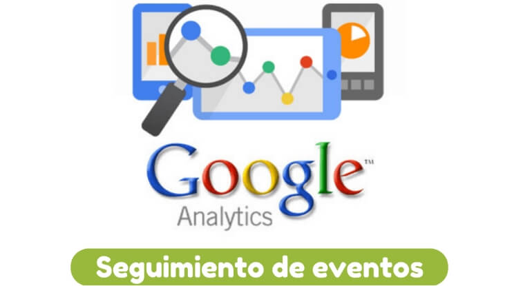 Eventos en Google Analytics - 2