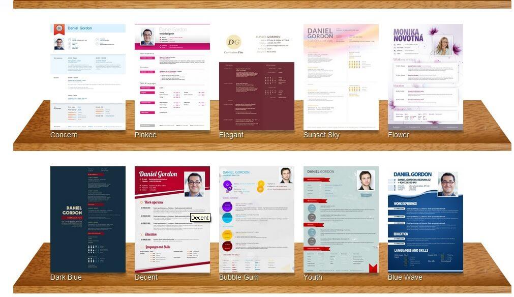 ¿Cómo crear tu Currículum Online?