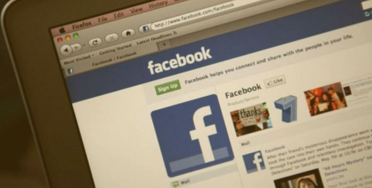 Tu perfil en Facebook tiene un precio