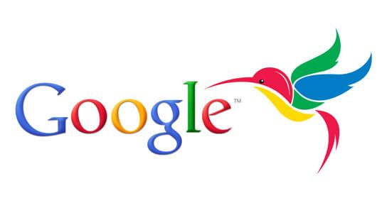 ¿Qué es Google Hummingbird?