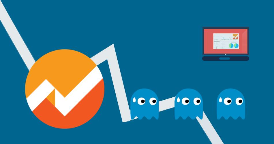 ¿Cómo eliminar tráfico SPAM en tu cuenta de Google Analytics?