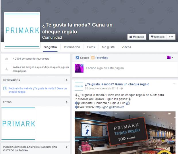 cheque-primark-facebook