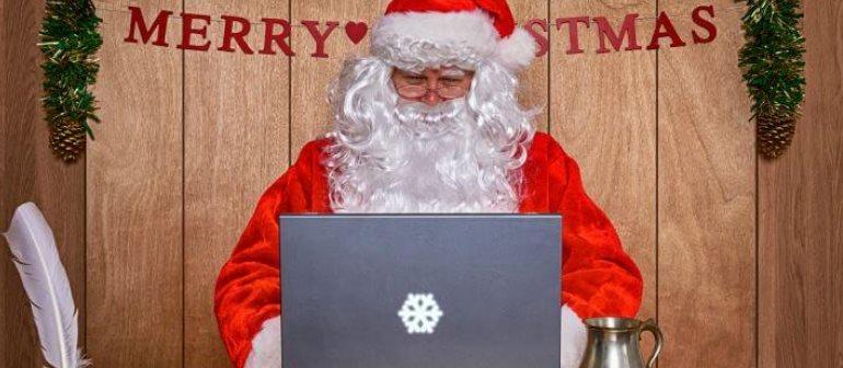 Consejos para tu campaña navideña de e-mail marketing