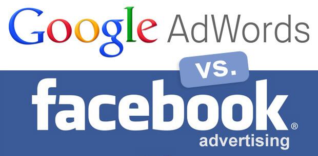 ¿Google Adwords o Facebook PPC?