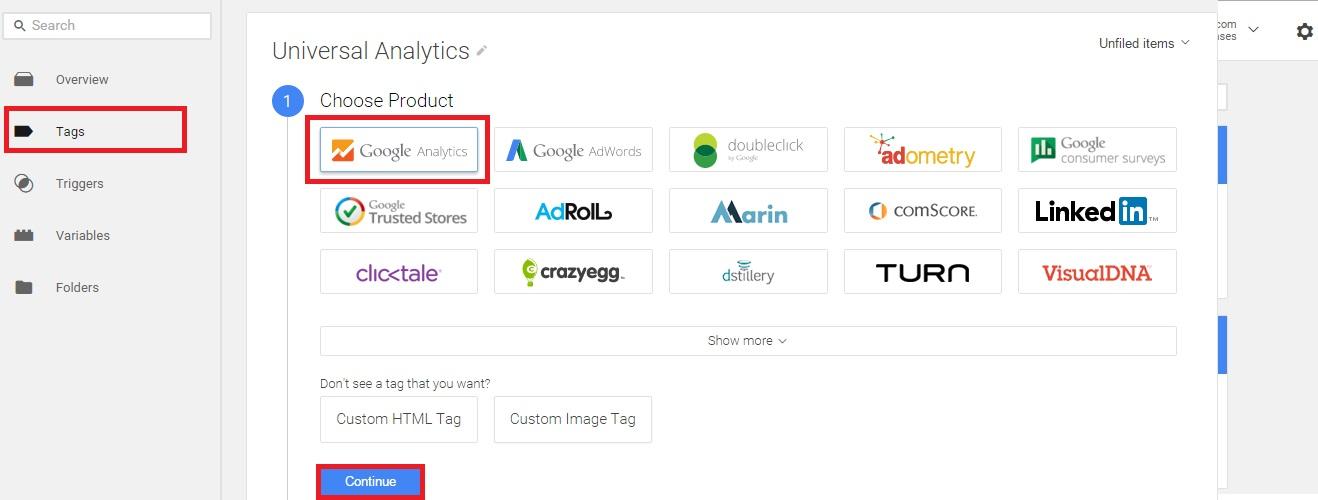 Crear cuenta en Google Tag Manager -3