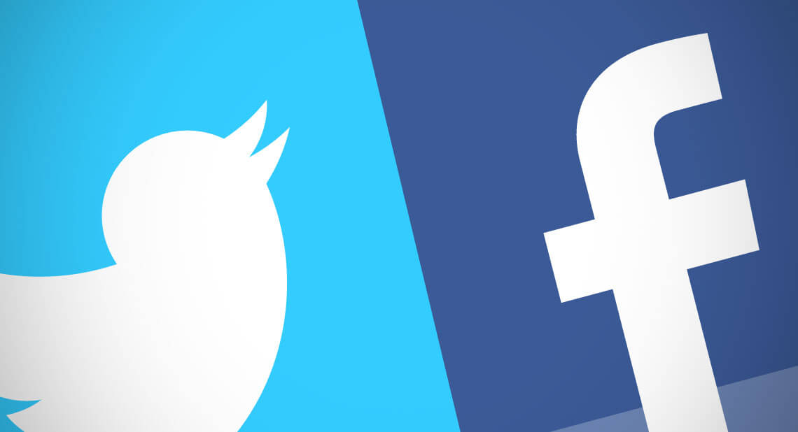 FB-twitter