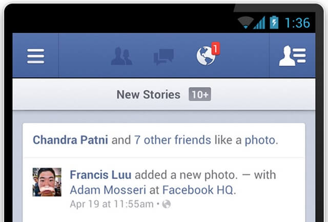 La-aplicación-de-Facebook-para-Android-deja-HTML5-atrás
