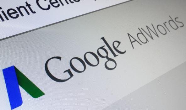 Google testea anuncios en verde