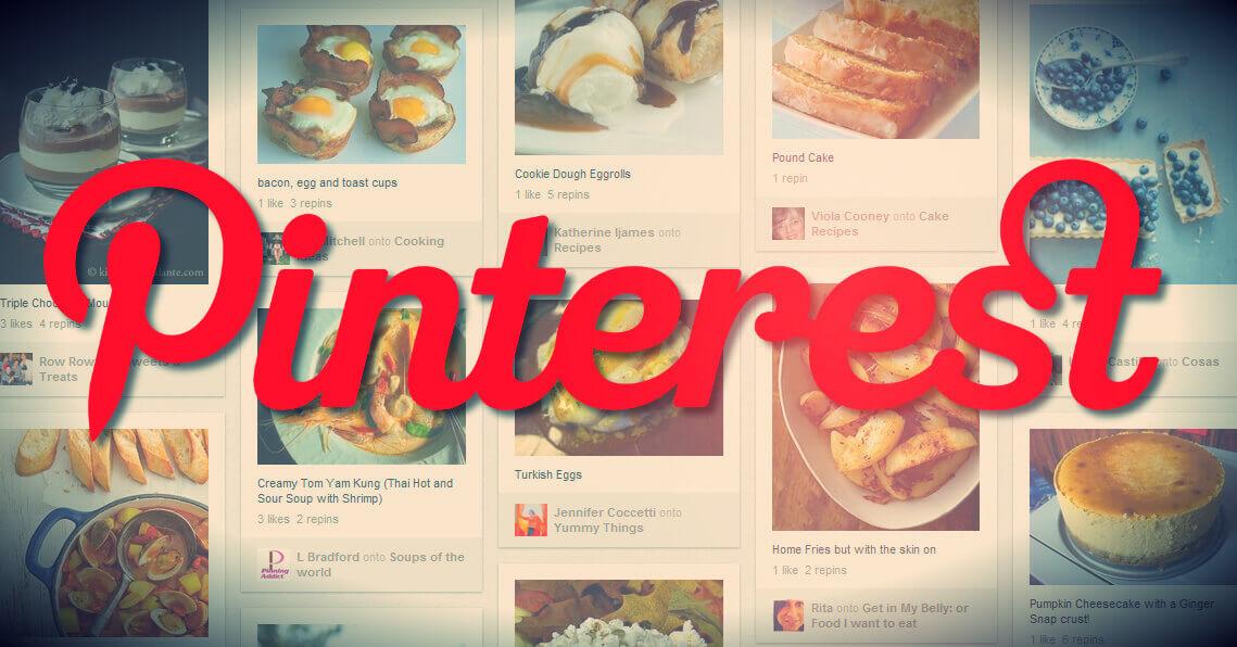 Las nuevas funciones de pinterest funciones principales de pinterest forumfinder Image collections